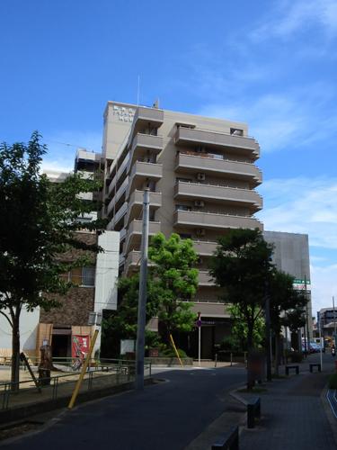 阿倍野区の不動産なら売却も購入もエステート・マガジン